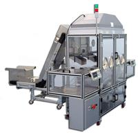 Cleanroom Conveyor Fill System