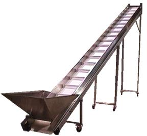Heavy Duty Incline