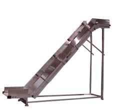 HIH Z-Type Steel Conveyor
