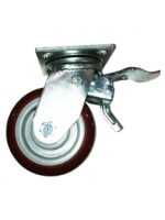 Locking Swivel Caster Wheel